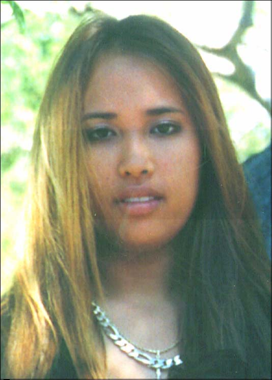 Missing Hilo Girl Sought 08 15 00