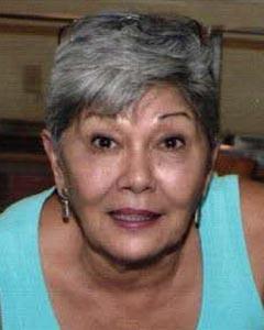 Missing: Eileen Windrath