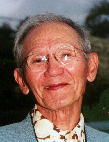 Photo of Anthony Miyose