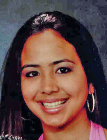 Photo of Shanell Pilialoha McGuire