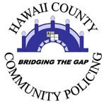Hawaii County Community Policing Bridging the Gap