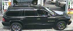Image: suspect vehicle