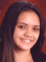 Missing teen: Shyla Sakurai-Rilveria